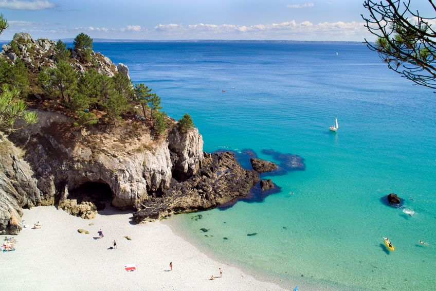 Best Nude Beaches Around The World - Recommended Tips