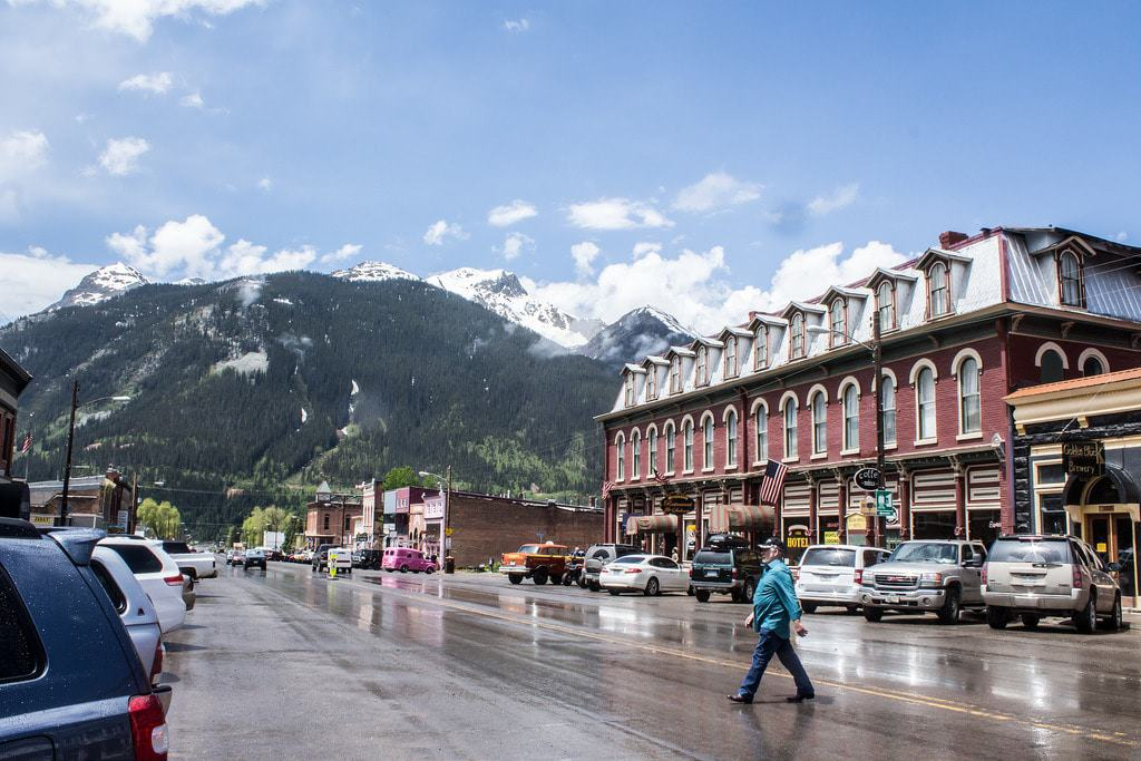 15 best small towns to visit in colorado the crazy tourist