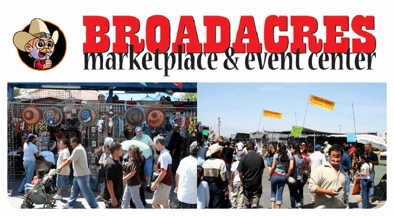 Broadacres Marketplace and Event Center