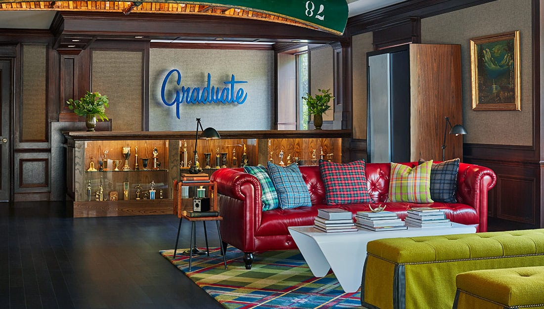 Boutique Hotels Madison Wi