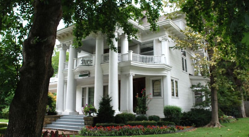 Historic Hayes House Bed & Breakfast