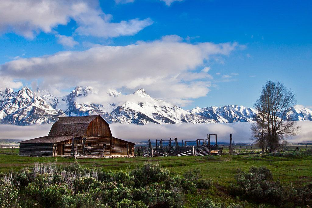 15 best small town to visit in wyoming the crazy tourist