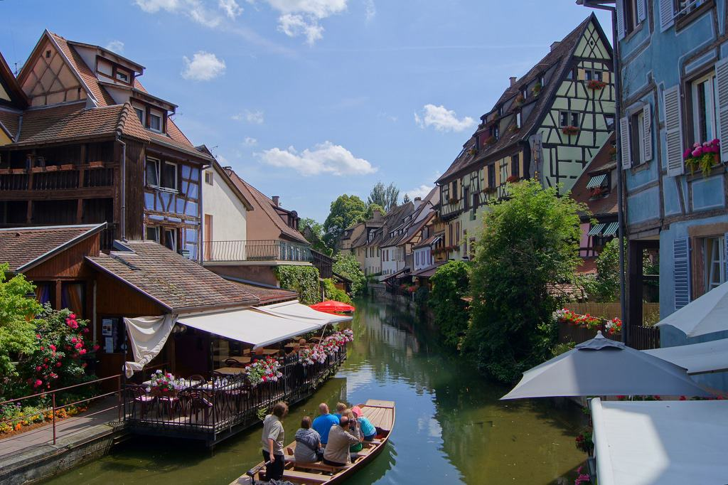 15 Best Things To Do In Colmar  France
