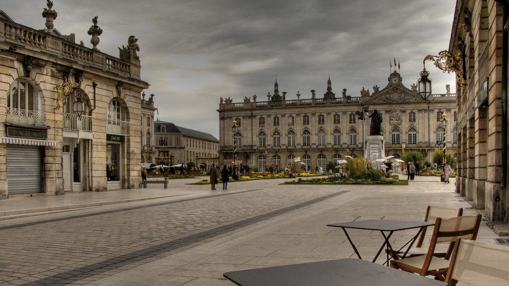 15 Best Things To Do In Nancy  France