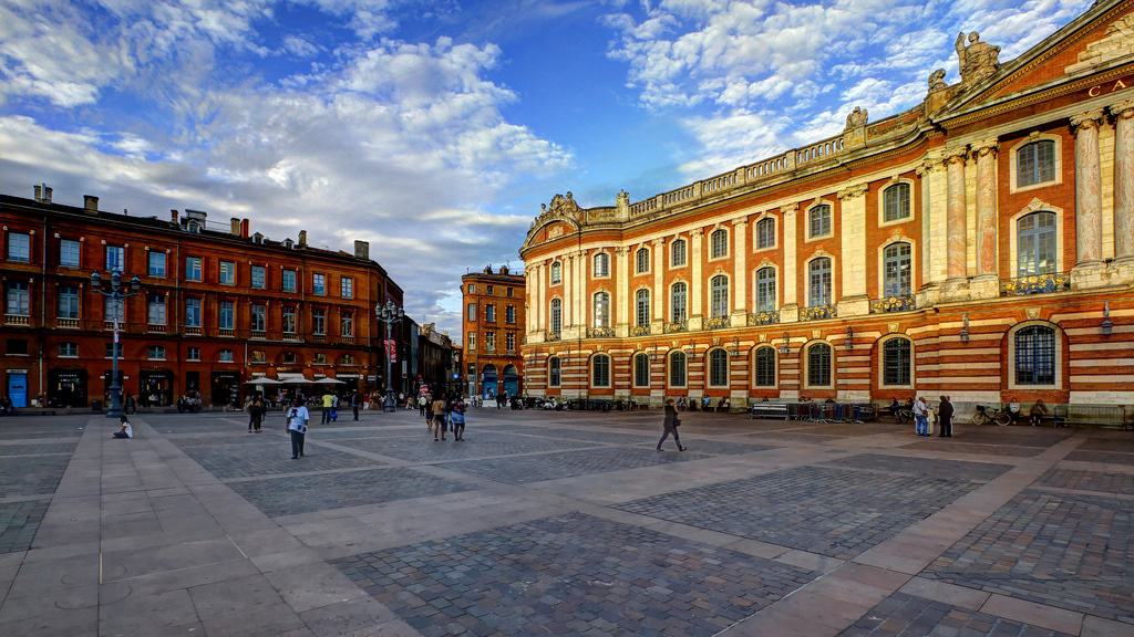 15 best things to do in toulouse france the crazy tourist - Magasin maison du monde toulouse ...