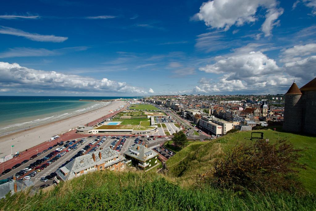 15 Best Things to Do in Dieppe (France) - The Crazy Tourist