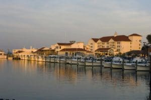 The Chesapeake Beach Resort and Spa