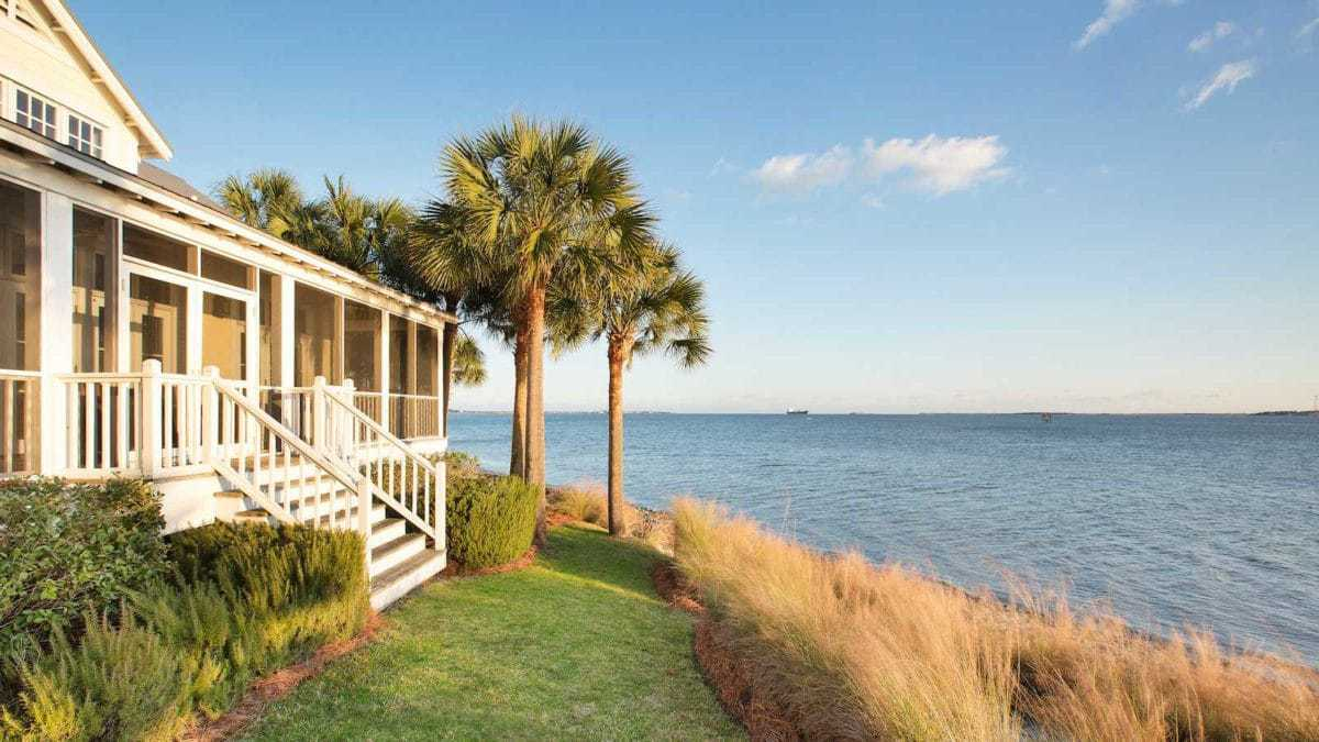 15 best romantic weekend getaways in south carolina