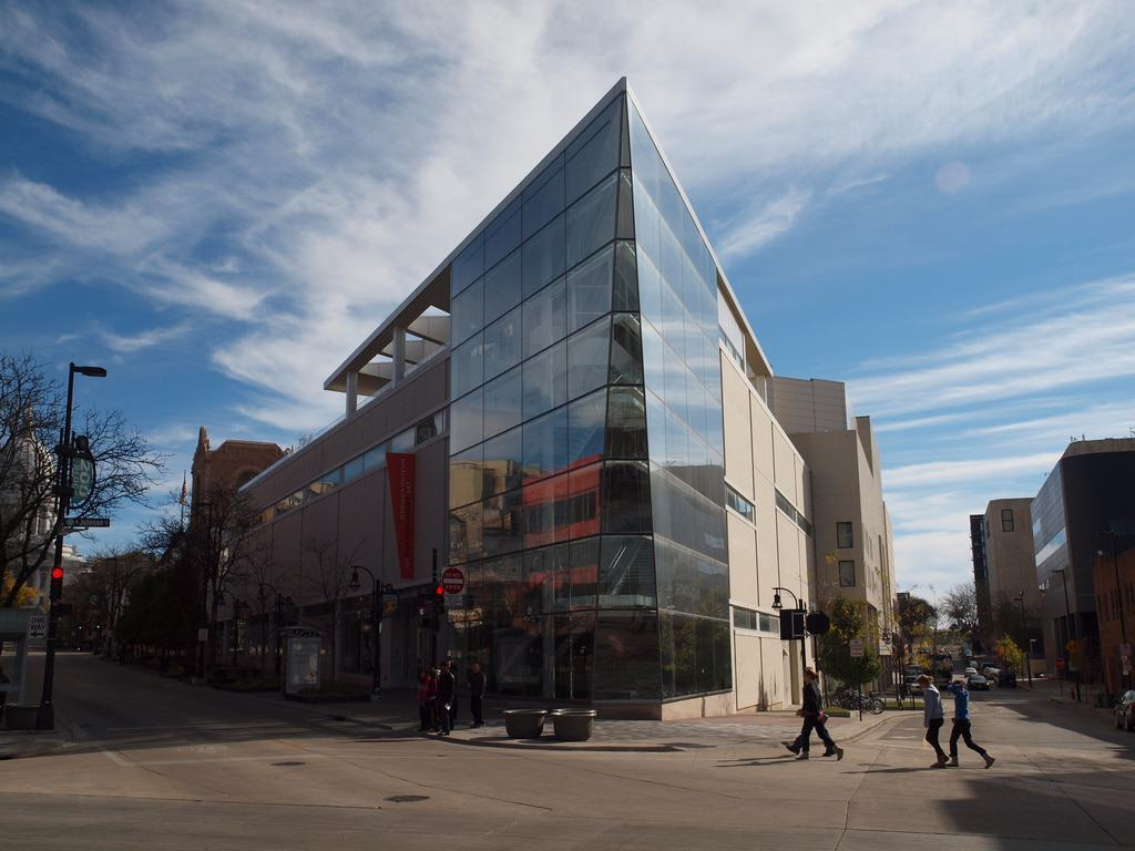 The Madison Museum of Contemporary Art