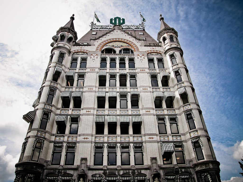 The Witte Huis