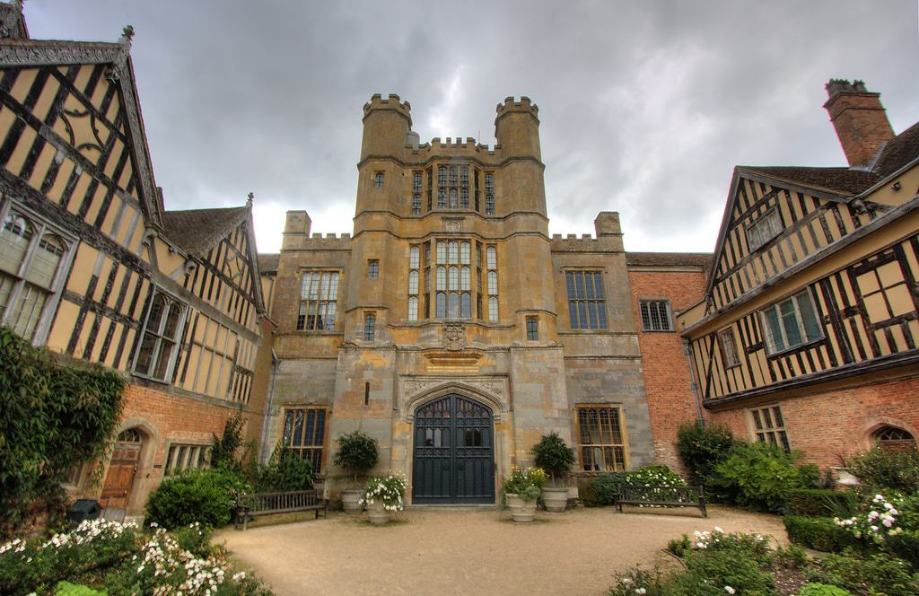 Coughton Court, Alcester