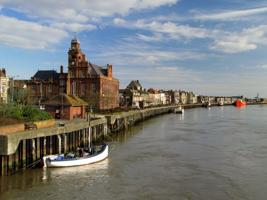 20996b27a9 15 Best Places to Visit in Norfolk (England) - The Crazy Tourist