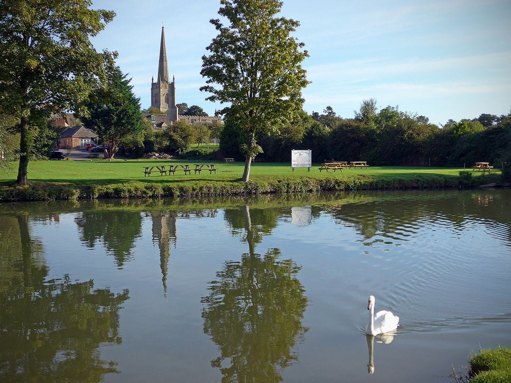 Lechlade-on-Thames