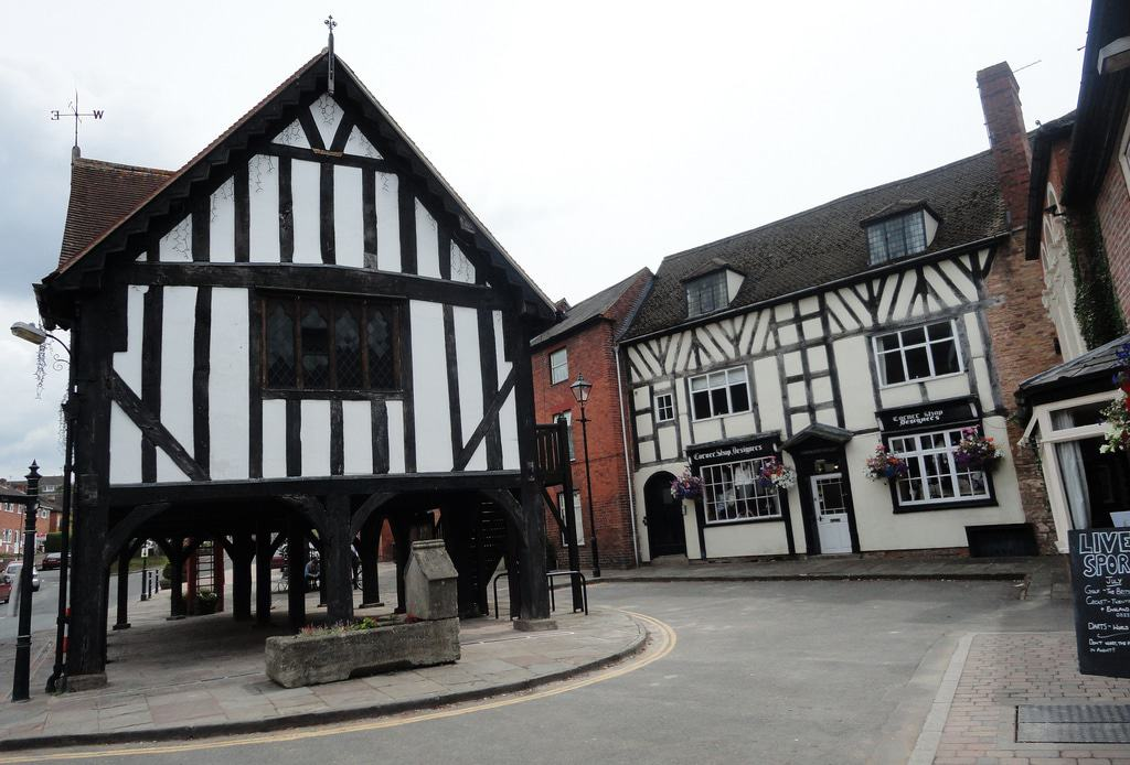 Newent, Gloucestershire