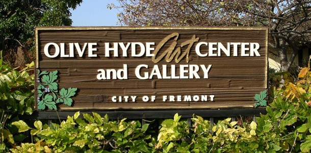 Olive Hyde Art Gallery