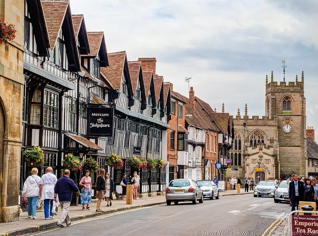 10 best places to visit in warwickshire england the for The stratford