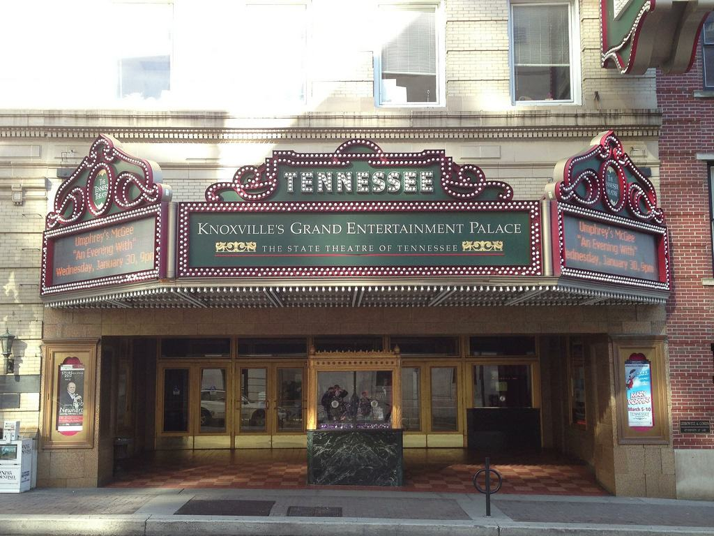 Tennessee Theater