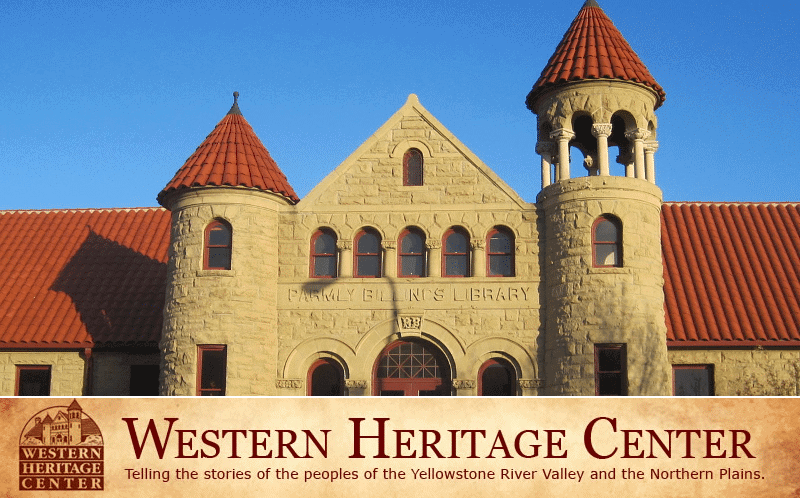 The Western Heritage Centre