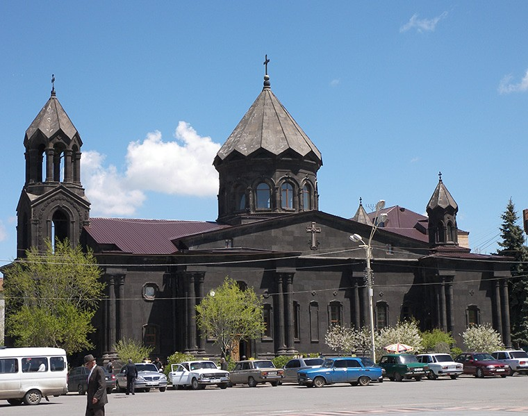 Armenian Apostolic Church