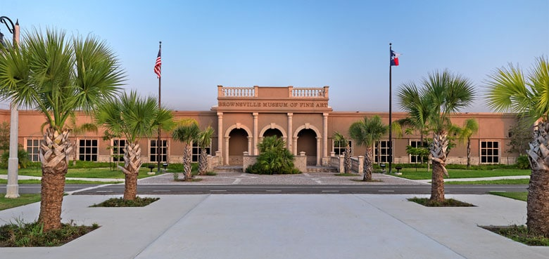 Brownsville Museum of Fine Art
