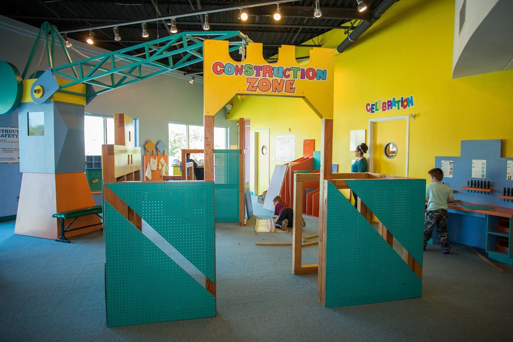 Children's Museum of Brownsville