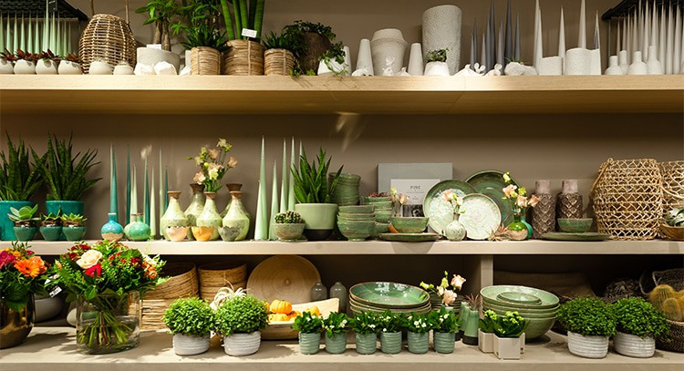 Crea Bloemen Flower Shop