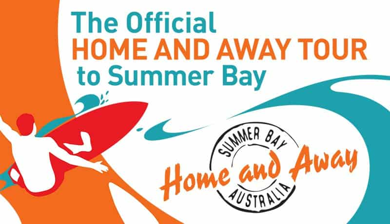 Home and Away tour