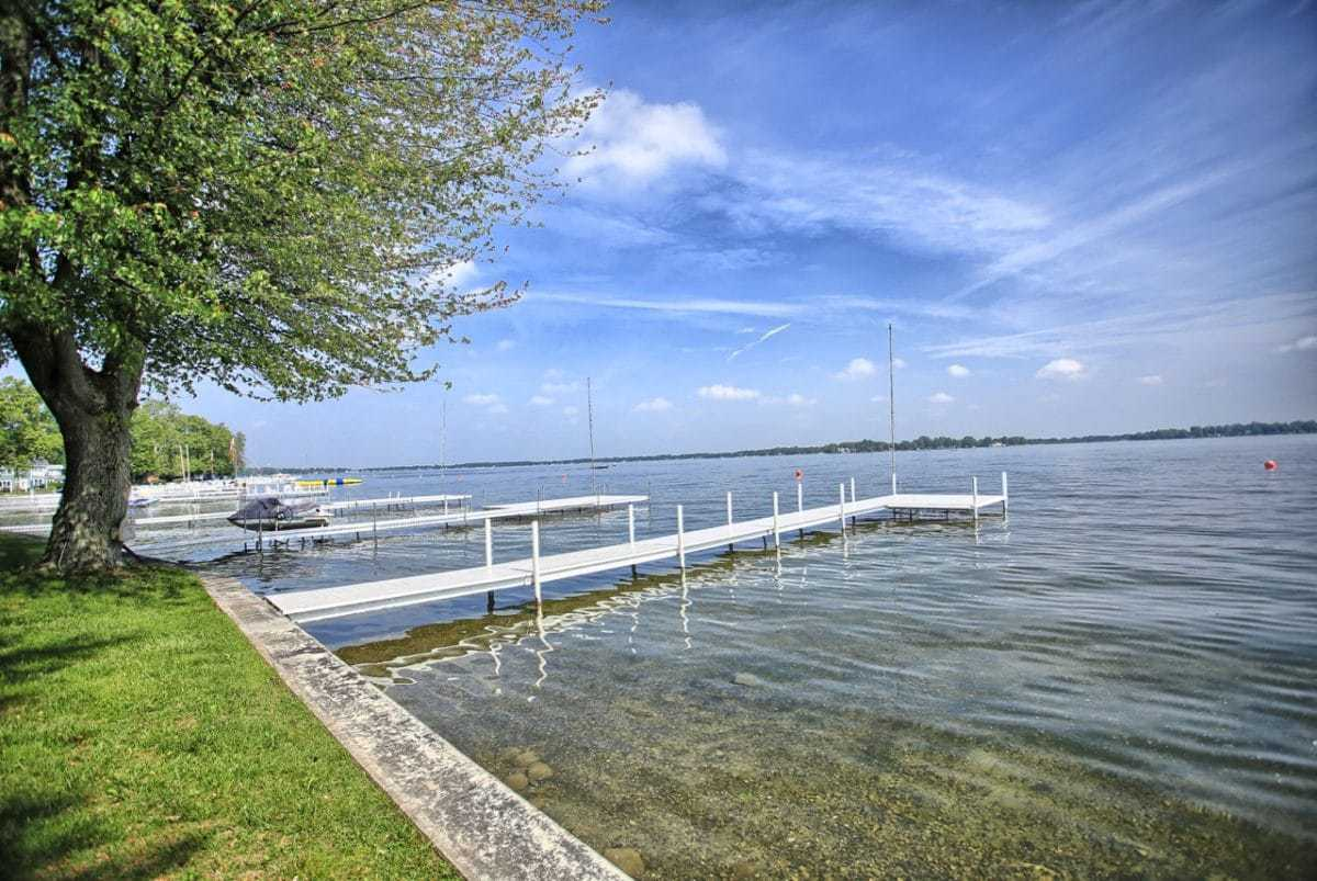 15 Best Lakes in Indiana - The Crazy Tourist