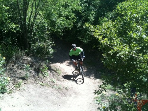 Monte Bella Bike Trail