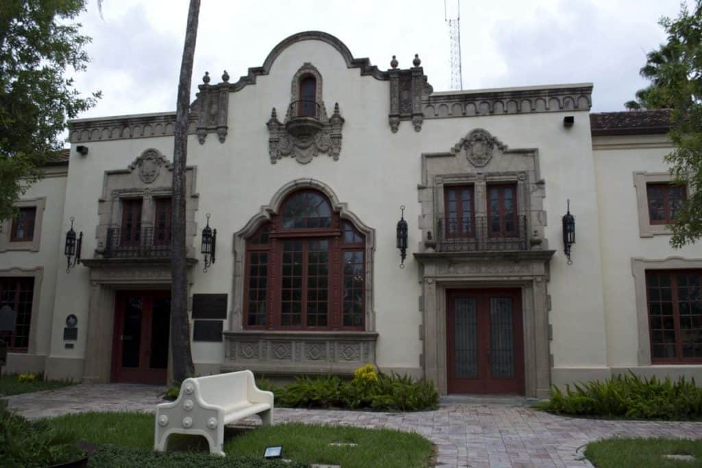 The Historic Brownsville Museum