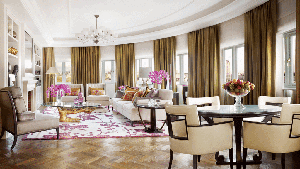 The Royal Penthouse, Corinthia Hotel