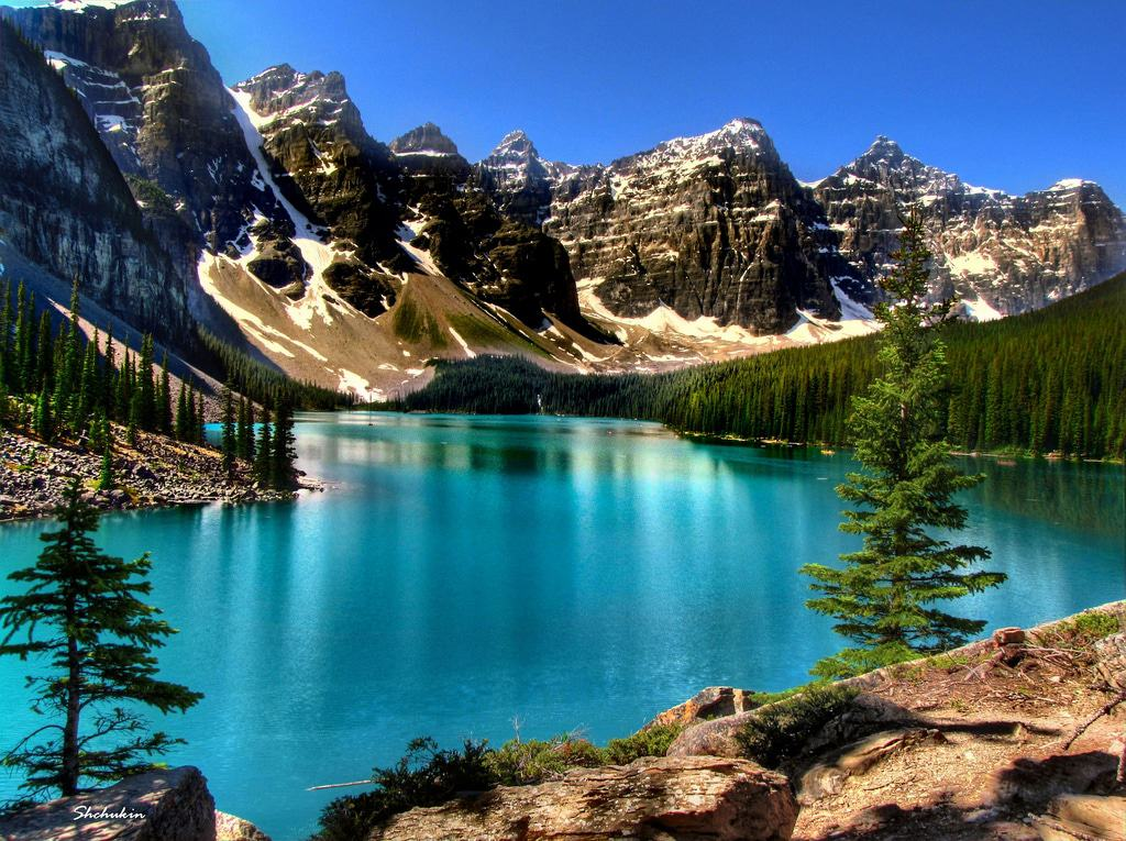 15 Best Small Towns To Visit In Canada The Crazy Tourist