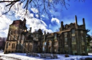 Mercer Museum and Fonthill Castle, Doylestown