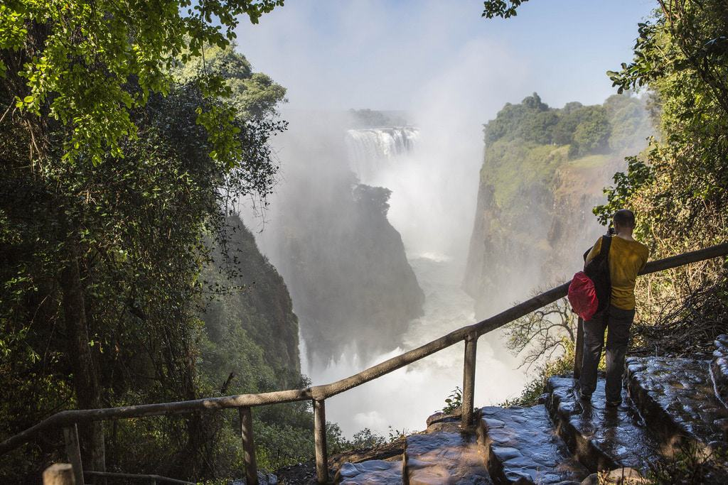 3 Best African Countries And There 15 Amazing Places to Visit In 2020