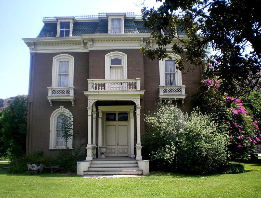 Phillips Mansion