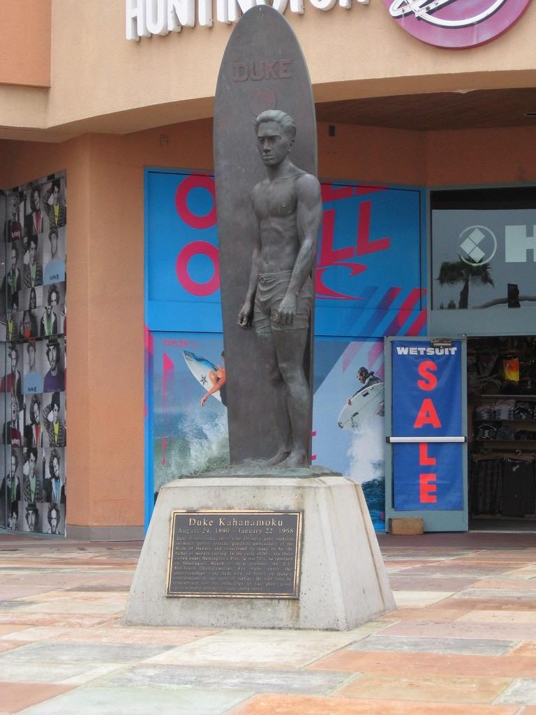 Surfers' Hall of Fame
