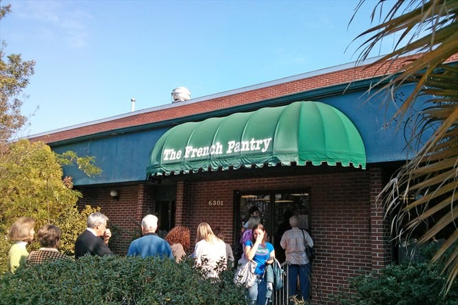 The French Pantry, Jacksonville