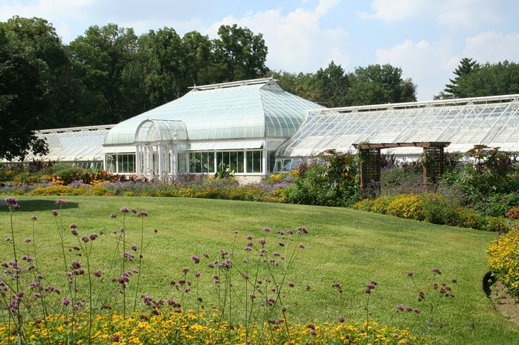 Bird Haven Greenhouse and Conservatory