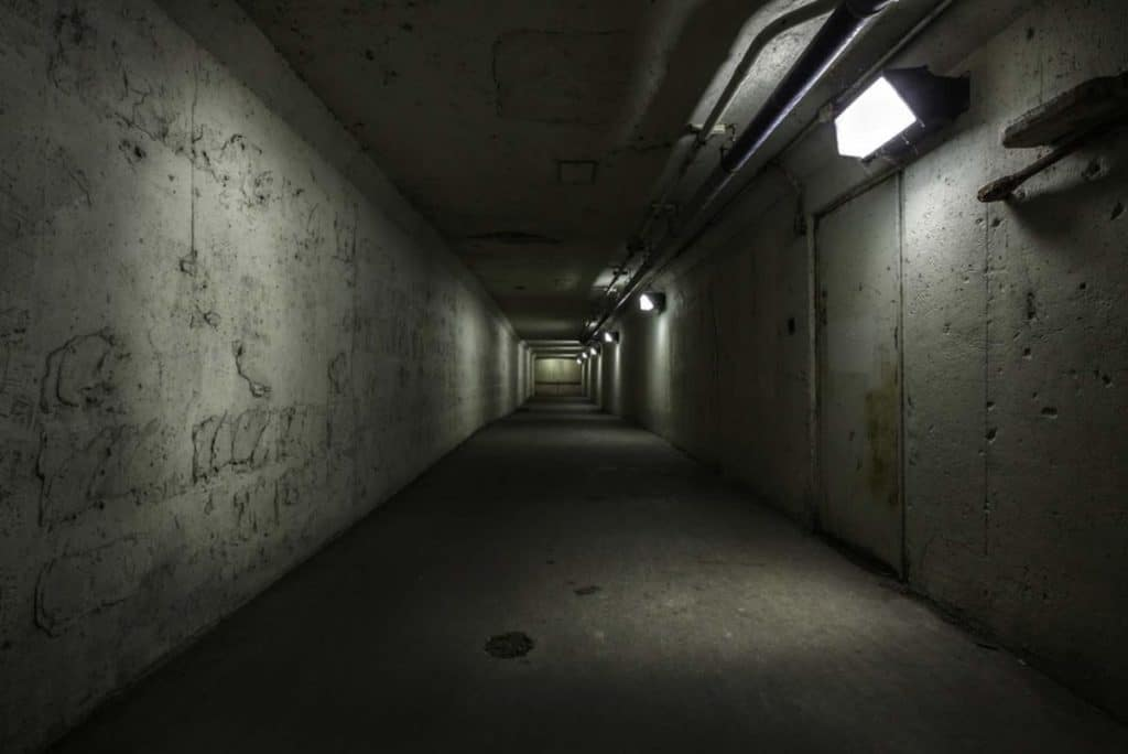 Hidden Tunnels of Los Angeles
