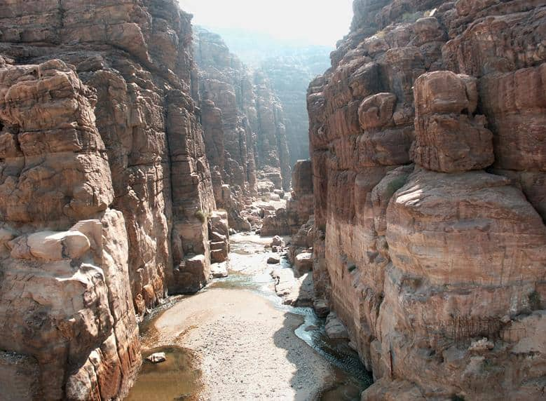 15 Best Places to Visit in Jordan - The Crazy Tourist