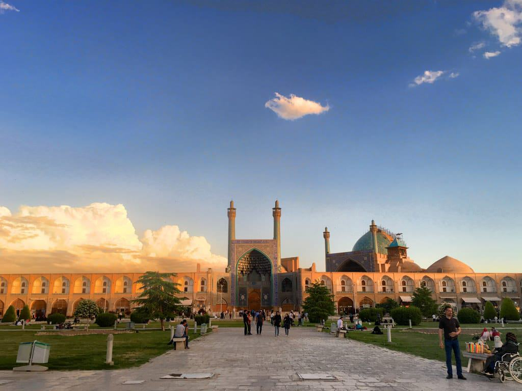 15 best places to visit in iran the crazy tourist