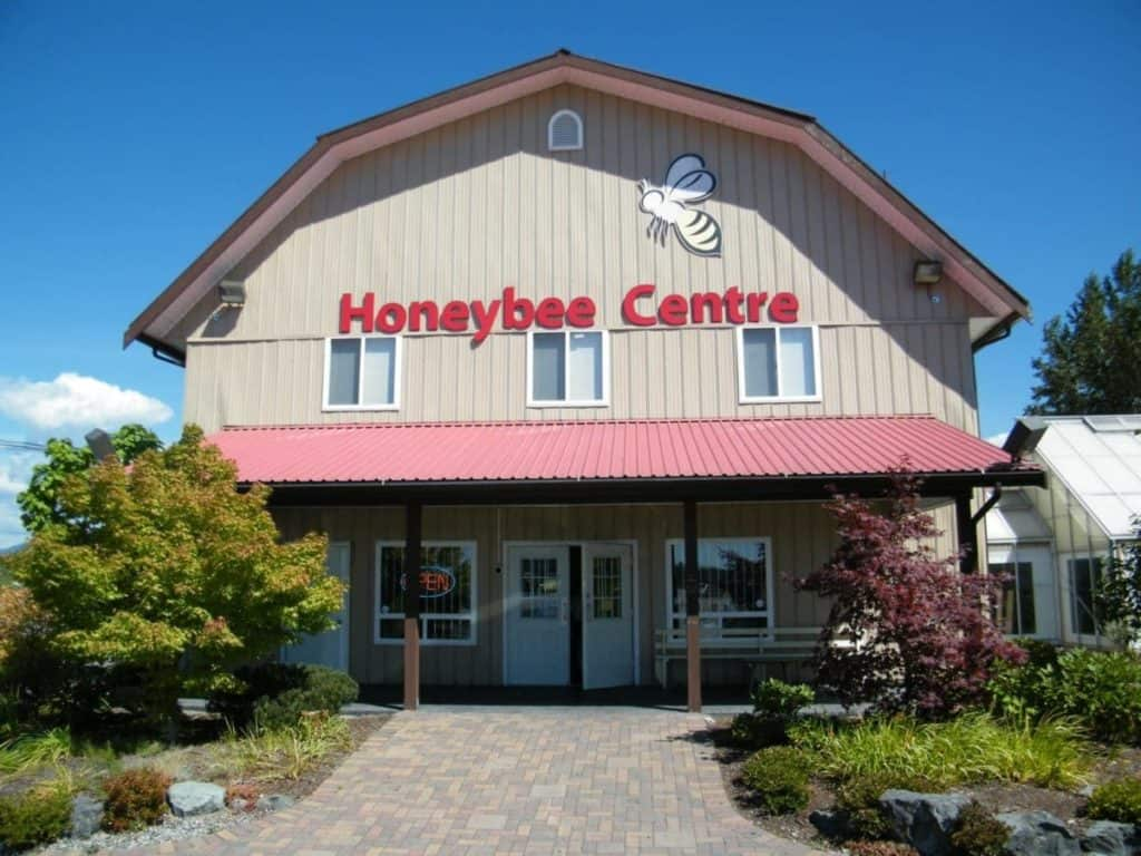 The Honeybee Centre