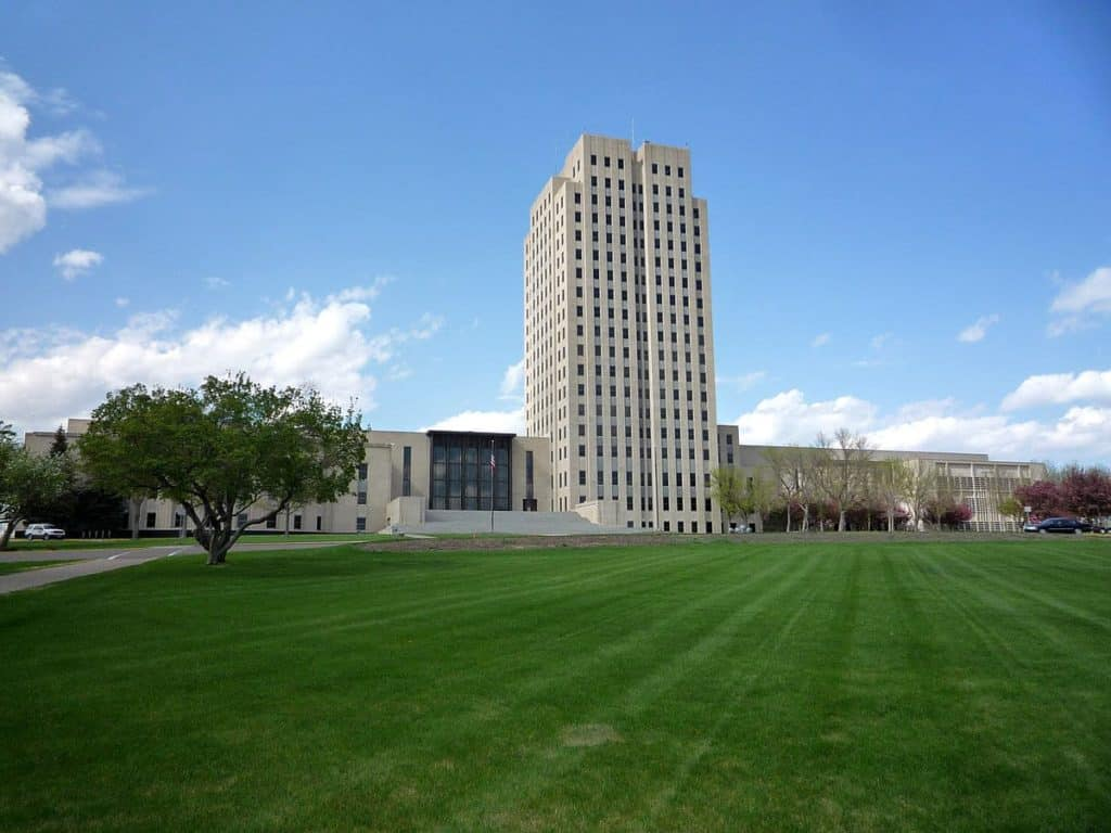 The State Capitol Complex