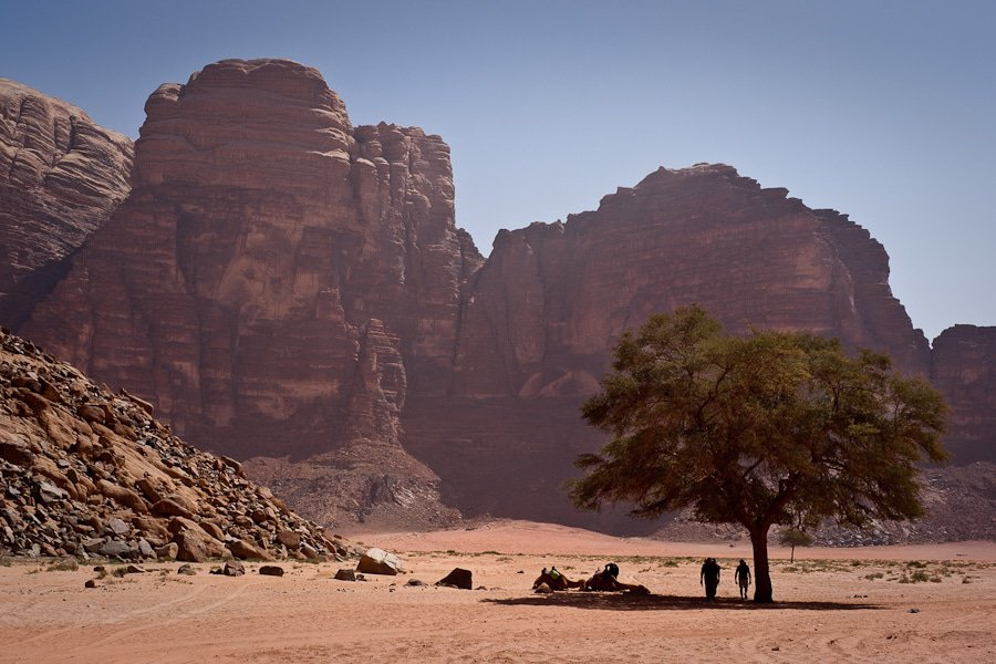 ffe7587cda2e 15 Best Places to Visit in Jordan - The Crazy Tourist