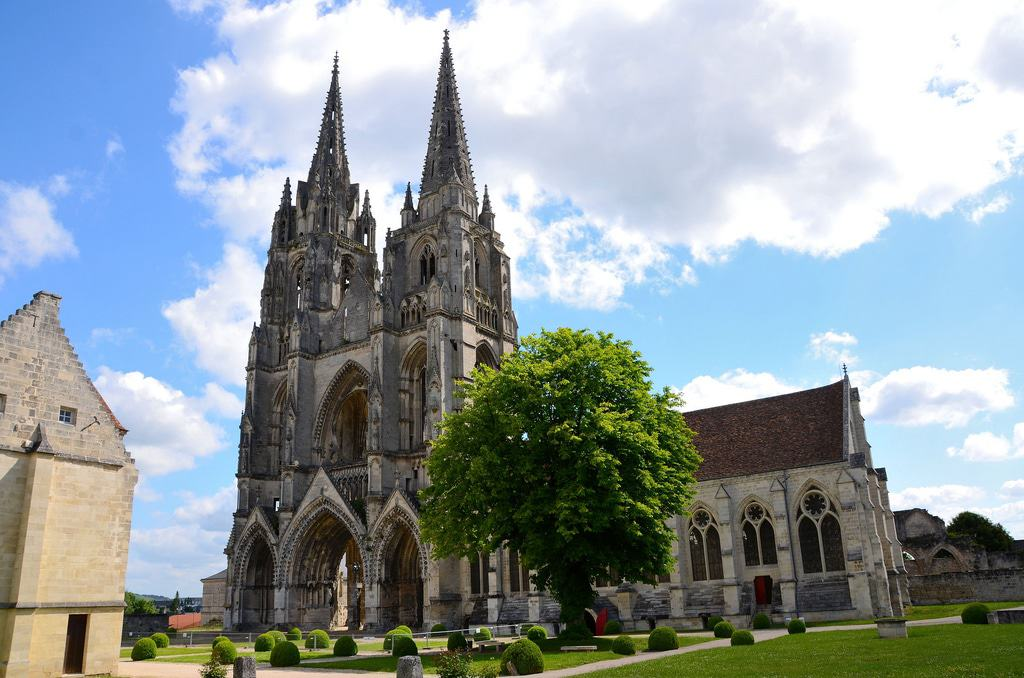 15 Best Things To Do In Soissons France The Crazy Tourist