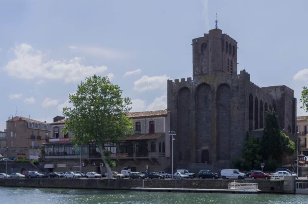Agde Cathedral