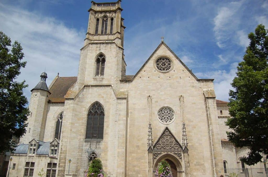 Agen Cathedral