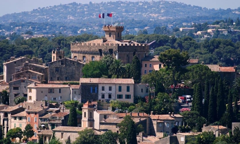 15 Best Things To Do In Cagnes Sur Mer France The