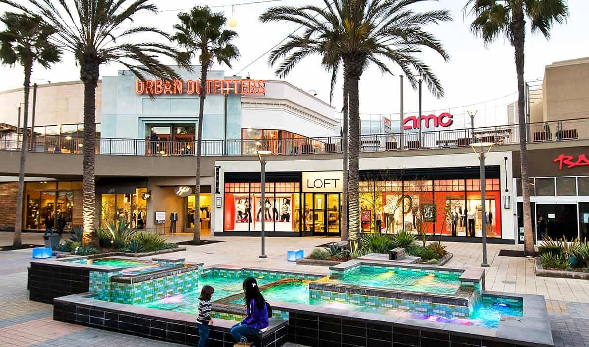 Del amo fashion center torrance california 6