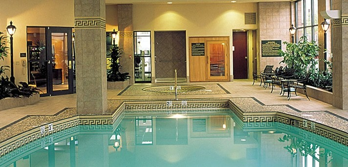 Embassy Suites Lincoln Hotel